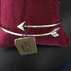 New Rachel Roy Arrows Bangle Bracelet